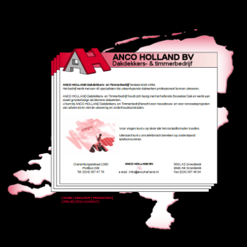 www.ancoholland.nl