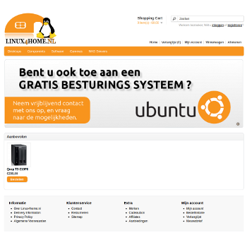 www.linux4home.nl